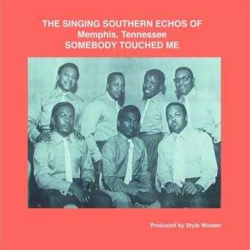 The singing southern echoes of memphis,