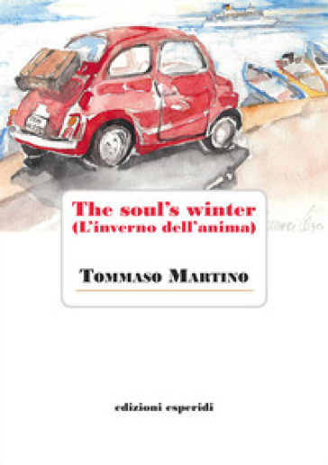 The soul's winter (L'inverno dell'anima) - Tommaso Martino | Jonathanterrington.com