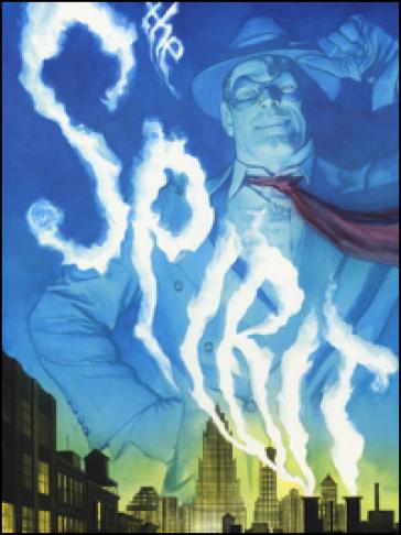 The spirit variant. 1. - Will Eisner | Rochesterscifianimecon.com