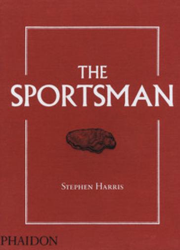 The sportsman - Stephen Harris |