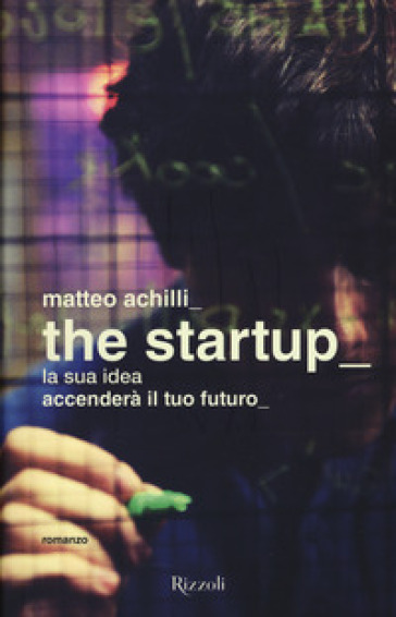 The startup - Matteo Achilli   Kritjur.org