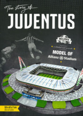The story of Juventus. Ediz. a colori. Con gadget