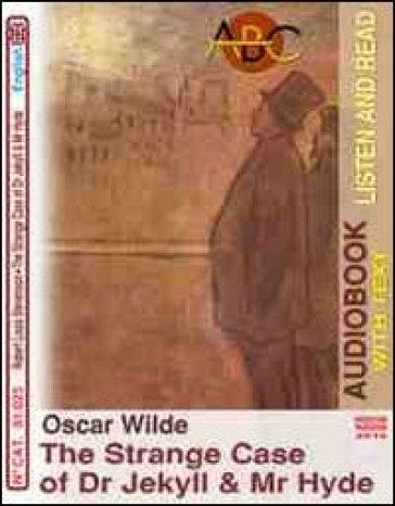 The strange case of Dr Jekyll & Mr Hyde. Audiolibro. CD Audio. Con CD-ROM - Robert Louis Stevenson   Rochesterscifianimecon.com