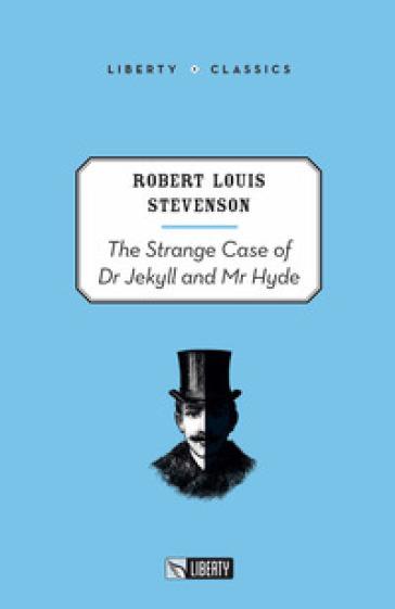 The strange case of Dr Jekyll and Mr Hyde - Robert Louis Stevenson | Jonathanterrington.com