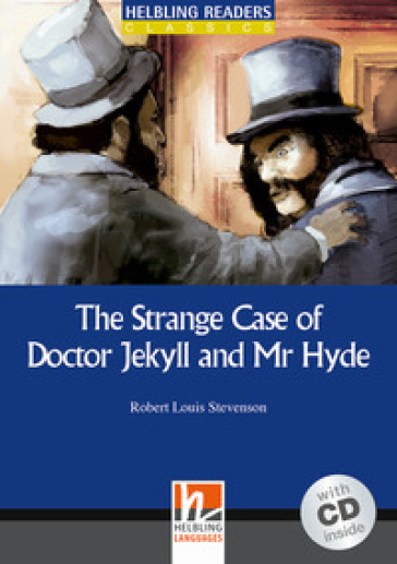 The strange case of dr. Jekyll & Mr. Hyde. Livello 5 (B1). Con CD Audio