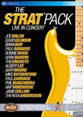 The strat pack live-the 50