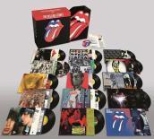 The studio albums 1971-2016