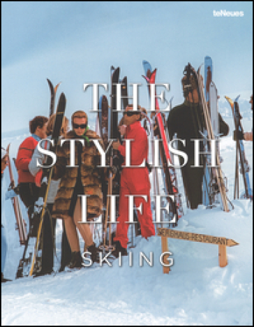 The stylish life: skiing