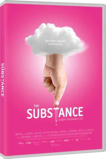 The substance (DVD)