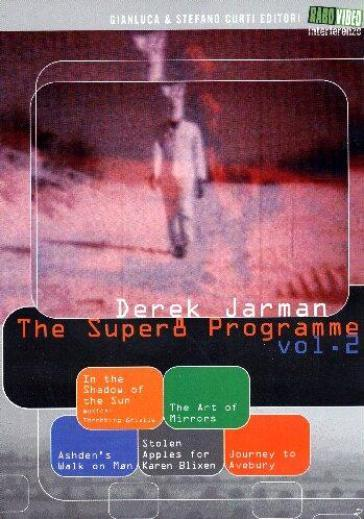 The super 8 programme - Volume 02 (DVD)