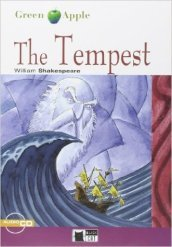 The tempest. Con CD Audio