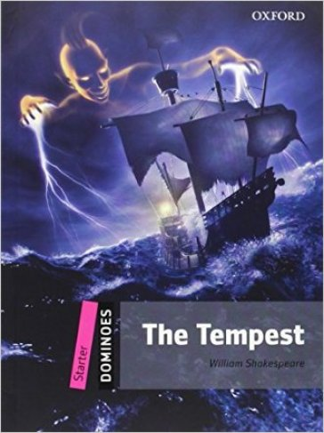 The tempest. Dominoes. Livello starter. Con CD-ROM. Con Multi-ROM