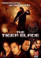 The tiger blade (DVD)