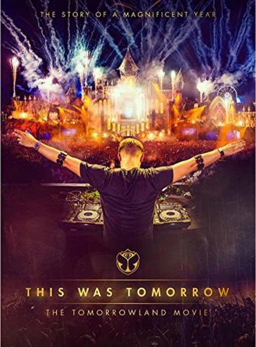 The tomorrowland movie