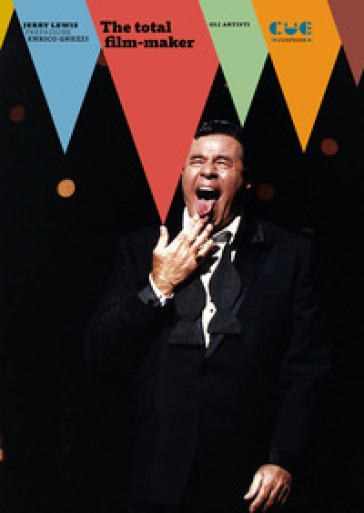 The total film-maker - Jerry Lewis |