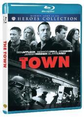 The town (Blu-Ray)(extended cut)