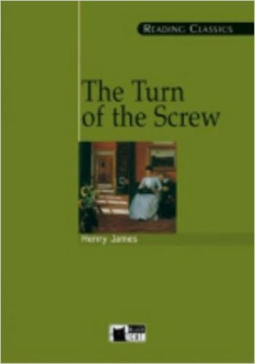 The turn of the screw. Con audiolibro. CD Audio - Henry James |