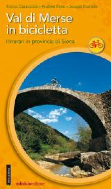 The val di Merse by bicycle. 1. - Nicola Nicoletti   Rochesterscifianimecon.com