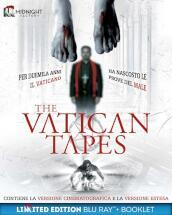 The vatican tapes (Blu-Ray)(limited edition)
