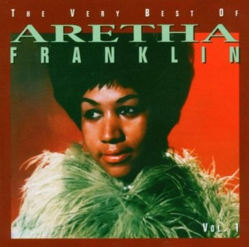 The very best of aretha frankl