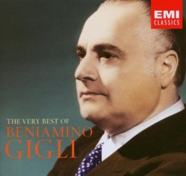 The very best of beniamino gig