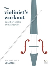 The violinist s workout vol 2