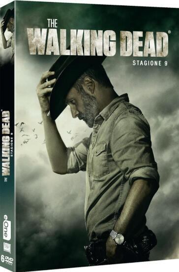 The walking dead - Stagione 09 (5 DVD)