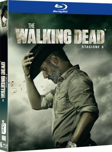The walking dead - Stagione 09 (5 Blu-Ray)