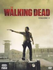 Image of The walking dead - Stagione 03 (4 DVD)