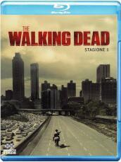 Image of The walking dead - stagione 1 (2 Blu-Ray)