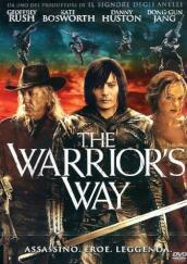 /The-warrior-s-way-DVD/Sngmoo-Lee/ 801312304082