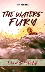 The waters  fury