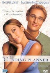The wedding planner. prima o poi mi sposo (DVD)
