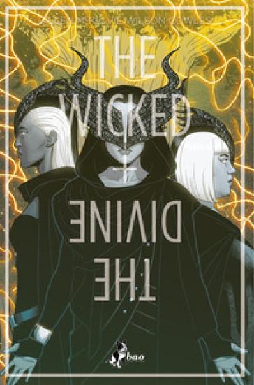 The wicked + the divine. 5: Fase imperiale - Kieron Gillen | Jonathanterrington.com