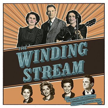 The winding stream-the carters
