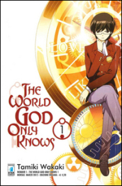The world god only knows. 1.