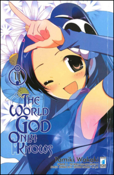The world god only knows. 11.