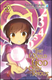 The world god only knows. 20.