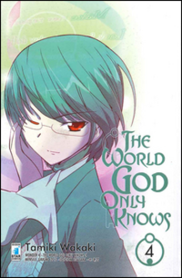 The world god only knows. 4.