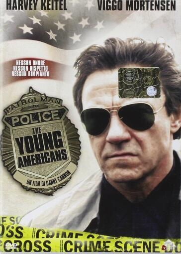 The young americans (DVD)