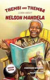 Thembi and Themba Learn about Nelson Mandela