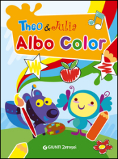Theo & Julia. Albo color