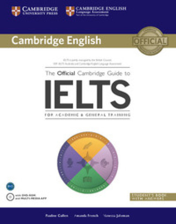 Theofficial Cambridge Guide To Ielts Student's