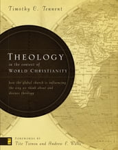 Theology in the Context of World Christianity