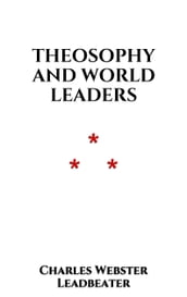 Theosophy and world Leaders