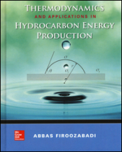 Thermodynamics and applications of hydrocarbons energy production