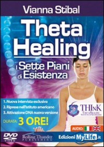 ThetaHealing. I sette piani di esistenza. 2 DVD - Vianna Stibal  