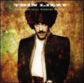 Thin Lizzy. Vagabond kings warriors angel. Con 4 CD Audio