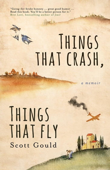 Things That Crash, Things That Fly