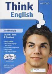 Think English. Intermediate. Entry check-Student